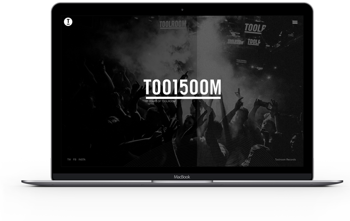Toolroom 15  Desktop Version
